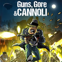 Guns Gore and Cannoli Review