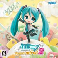 Hatsune Miku Project Mirai DX Review