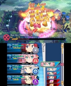 Lord of Magna Maiden Heaven Review Screenshot 2