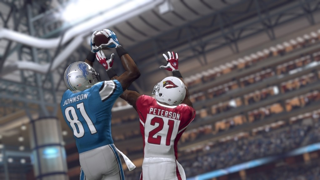 Madden NFL 16 Review