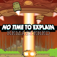 No Time To Explain Remastered Review