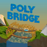Poly Bridge Review
