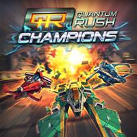 Quantum Rush Champions Review