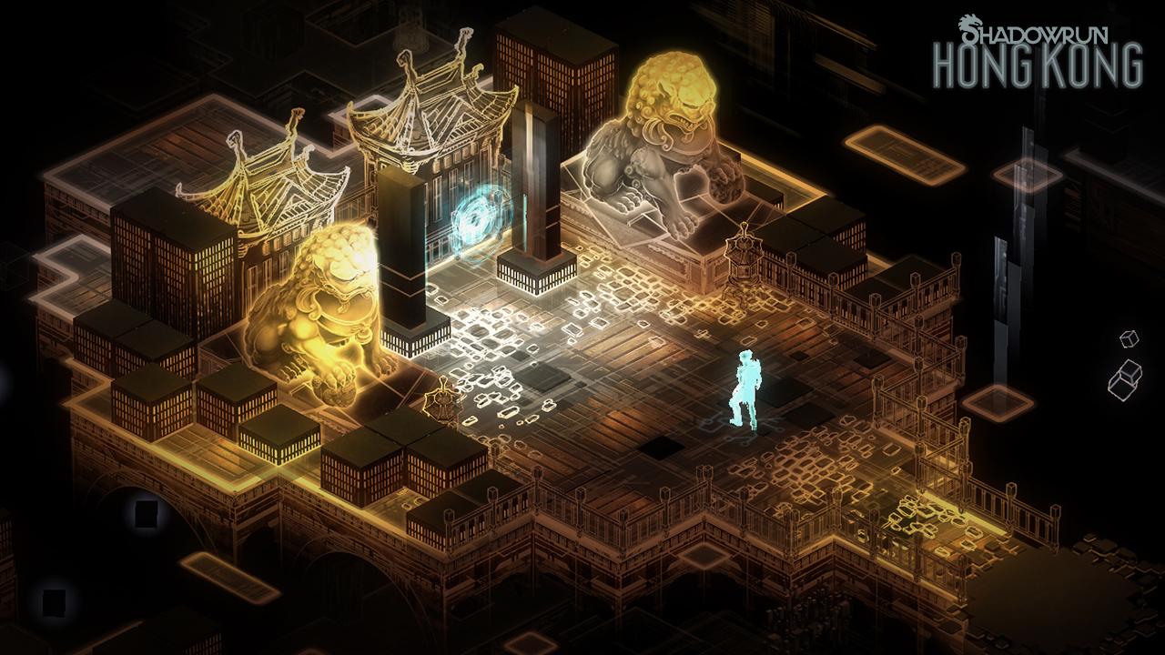 Shadowrun Hong Kong Review