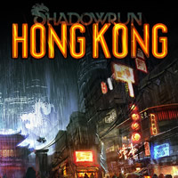 Shadowrun Hong Kong Review