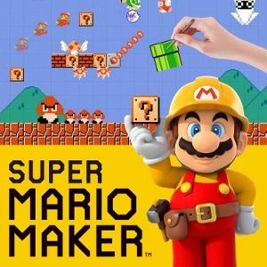 SuperMarioMakerHeader