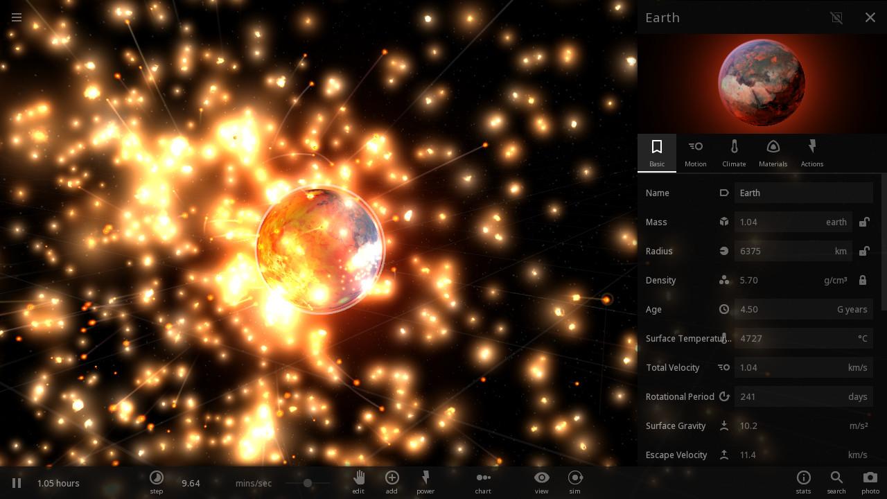 Universe Sandbox 2 Review