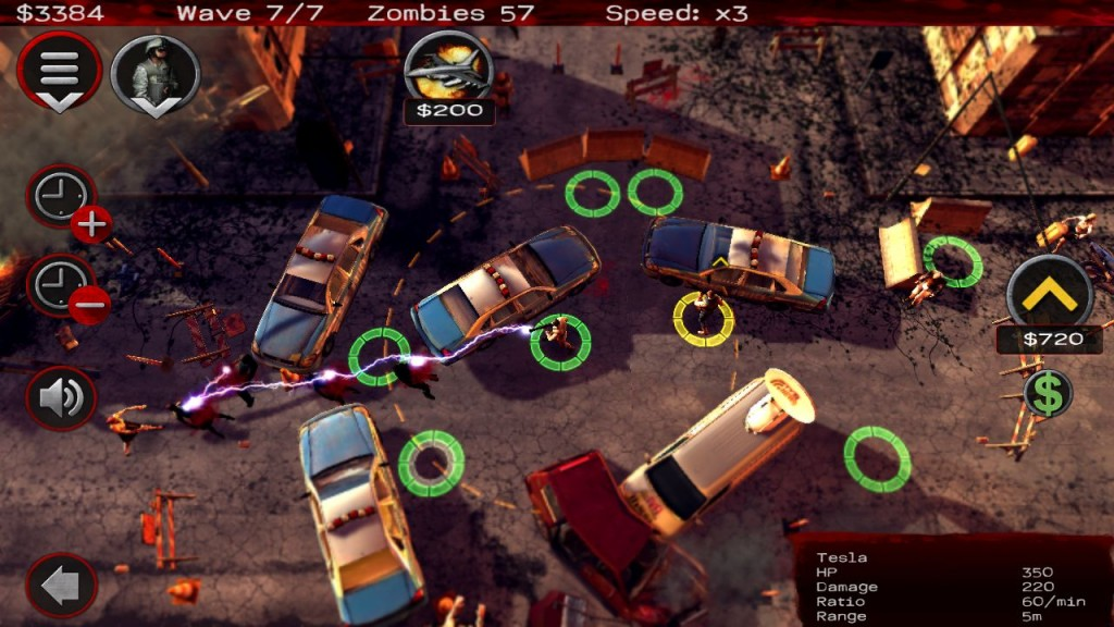Zombie Defense Review