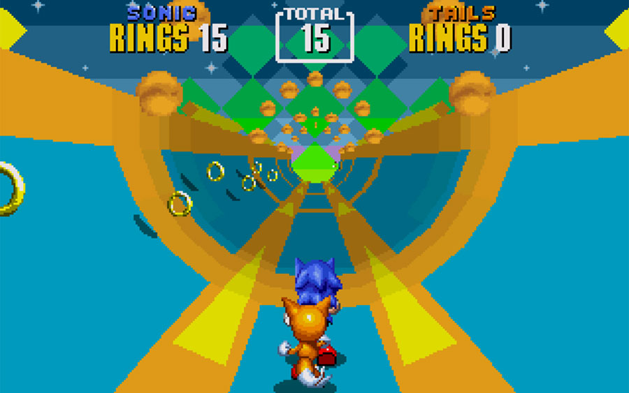3D Sonic the Hedgehog 2 Review
