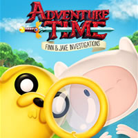 Adventure Time Finn and Jake Investigations Review