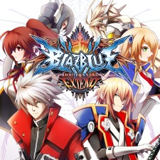 BlazBlue Chronophantasma Extend Review