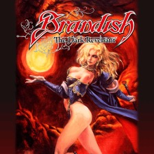Brandish The Dark Revenant Review