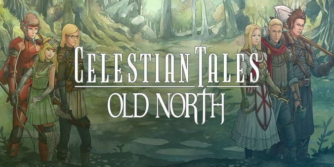 Celestian-Tales-Old-North-Logo