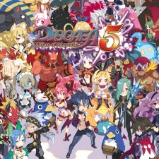 Disgaea 5 Alliance of Vengeance Review