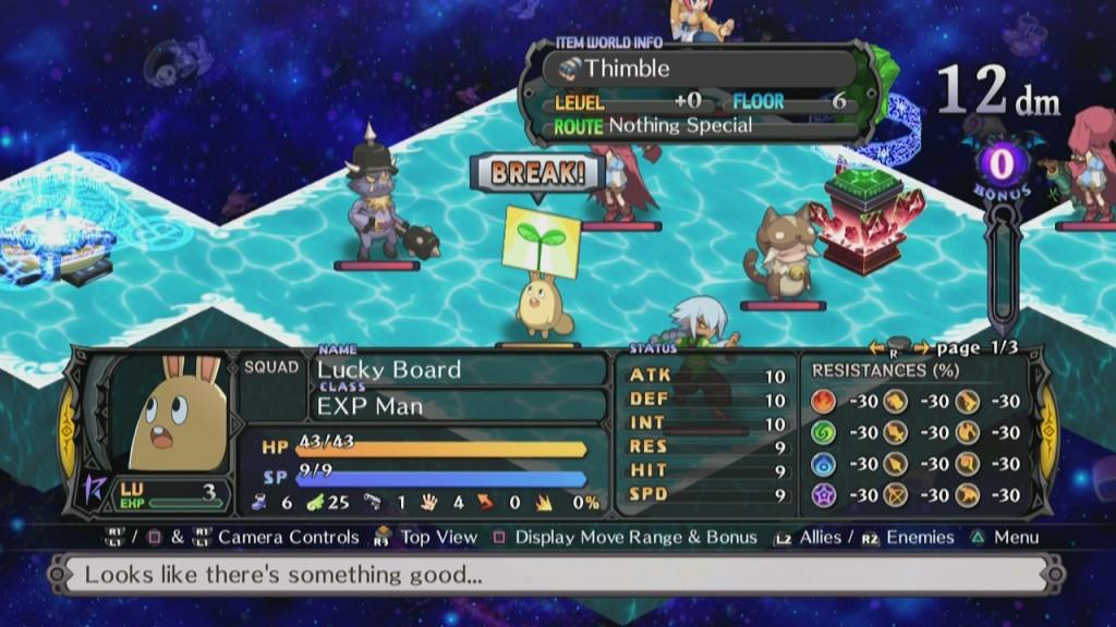 Disgaea 5 Alliance of Vengeance Screenshot 1
