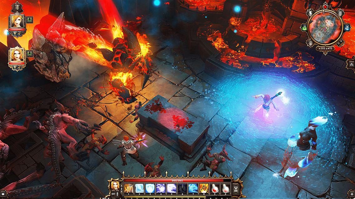 Divinity Original Sin Enhanced Edition Review Screenshot 3