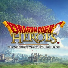 Dragon Quest Heroes Review