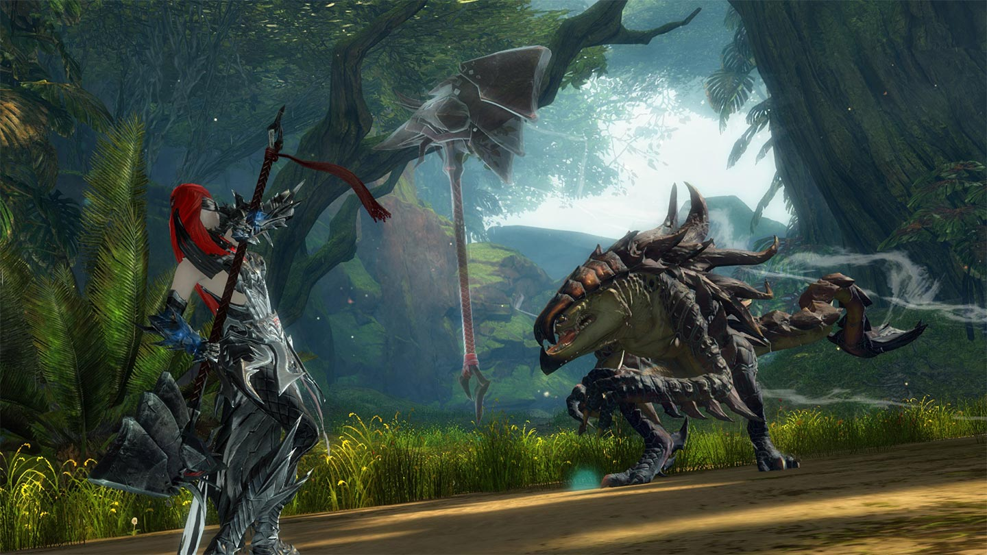 Guild Wars 2 Heart of Thorns Review Screenshot 2