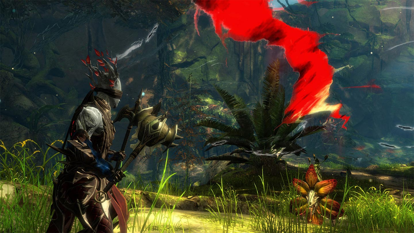 Guild Wars 2 Heart of Thorns Review Screenshot 3