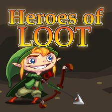 Heroes of Loot Review