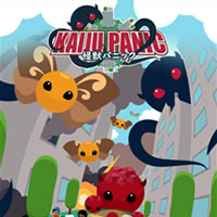 Kaiju Panic Review