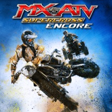 MX vs. ATV Supercross Encore Review