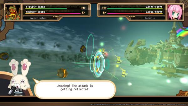 Mugen Souls Review Screenshot 2