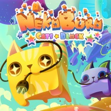 NekoBuro Cats Block Review