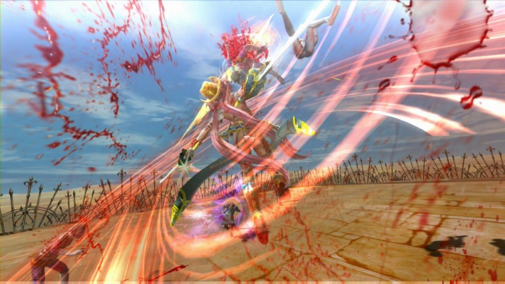 Onechanbara Z2 Chaos Review