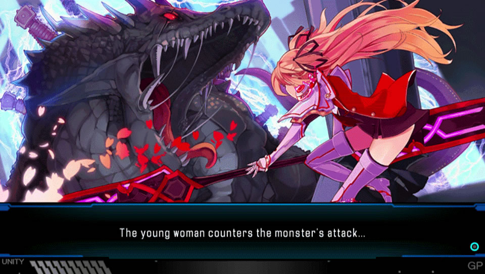 Operation Abyss New Tokyo Legacy Review