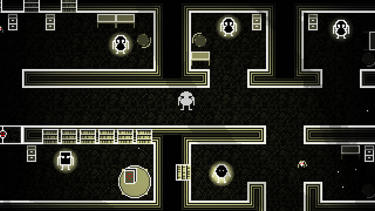 Ossuary Review Screenshot 2
