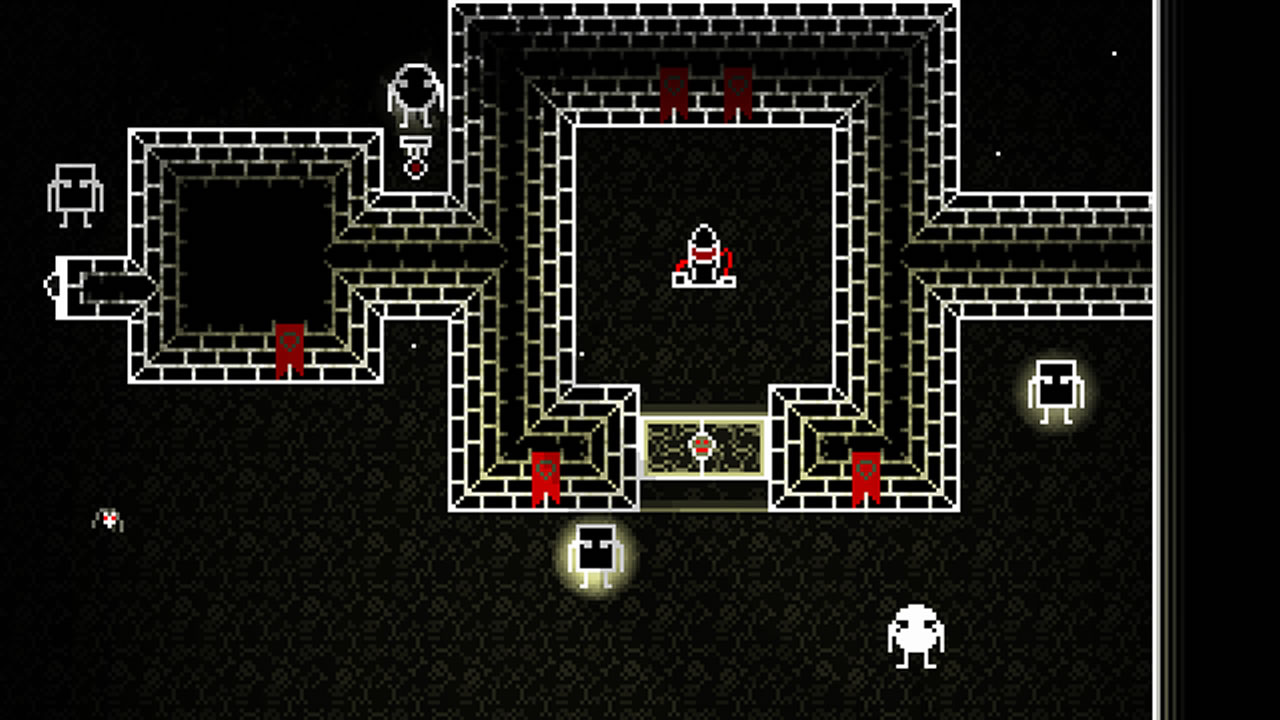 Ossuary Review Screenshot 3