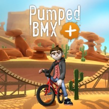 Pumped BMX+ Review
