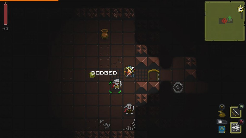 Quest of Dungeons Review Screenshot 2