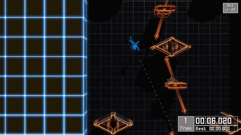 Rally Copters Review Screenshot 3