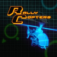 Rally Copters Review