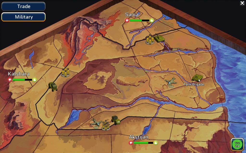 Rogue State Review Screenshot 3