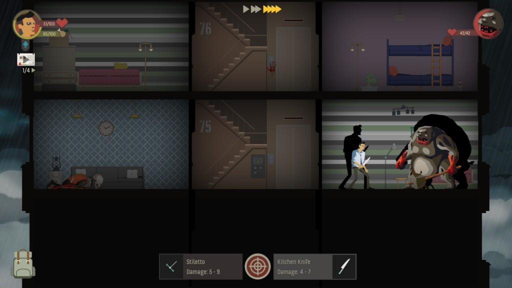 SKYHILL Review Screenshot 1