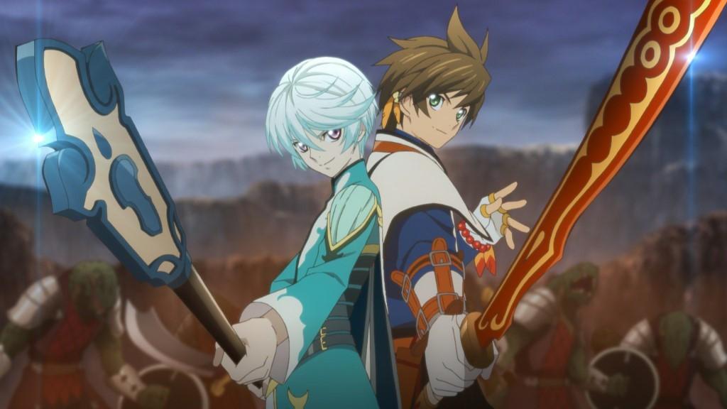 Tales of Zestiria Review Screenshot 2