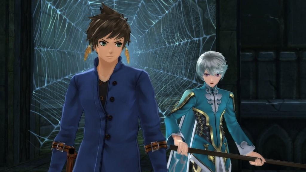 Tales of Zestiria Review Screenshot 3