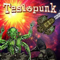 Teslapunk Review
