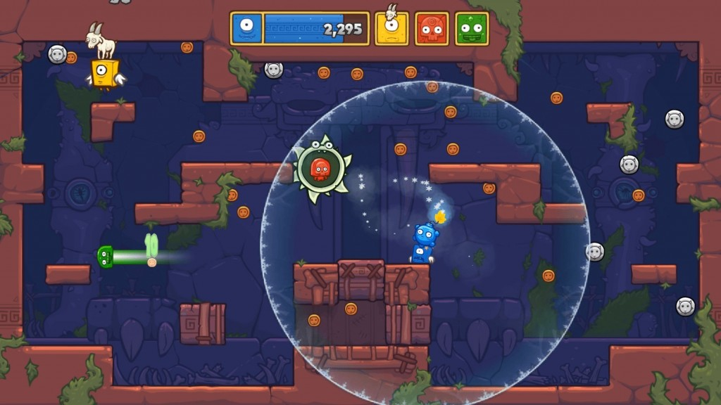 Toto Temple Deluxe Review