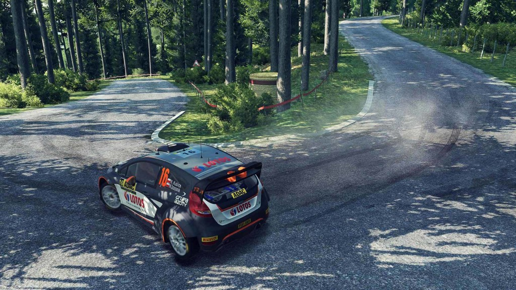 WRC 5 FIA World Rally Championship Review Screenshot 2