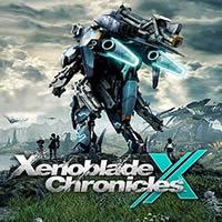 Xenoblade Chronicles X Preview