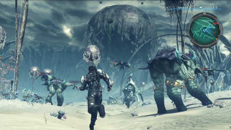 Xenoblade Chronicles X Review Screenshot 3