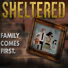 Sheltered-Cover