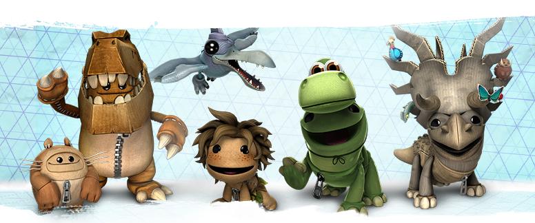 LittleBigPlanet 3 DLC