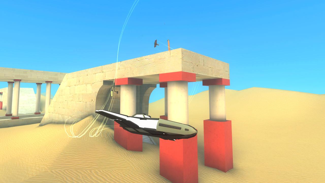 Air Brawl Review Screenshot 2