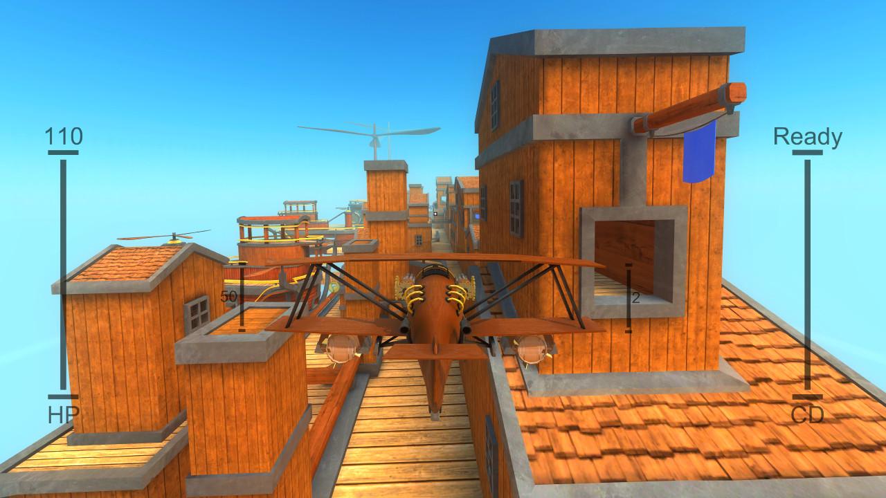 Air Brawl Review Screenshot 3