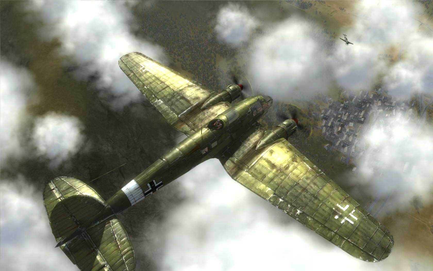 Air Conflicts Pacific Carriers PlayStation 4 Edition Review Screenshot 3